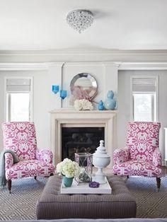 ゚ .*♡*. ゚ Chair design