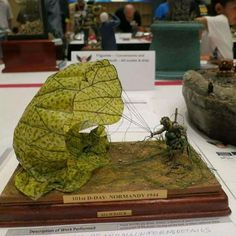 model An amazing scratch built by Adriano Acosta.