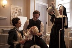 """""""Start Calling Me Dad"""" is Clive Owen's standout episode, and The Knick deserves to be part of the larger TV discussion come award season."""
