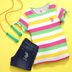 Take a look at the U.S. Polo Assn. Tween event on zulily today!