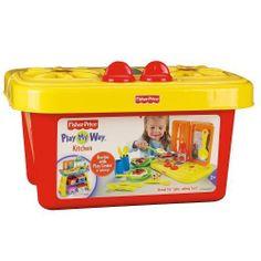 Fisher-Price Role Play Center Kitchen Bin by Fisher-Price, http://www.amazon.com/dp/B001W1PSMQ/ref=cm_sw_r_pi_dp_Hv9Vrb1A4B98K