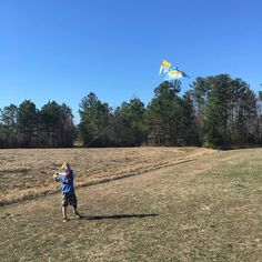 Great day to fly a kite. #rvawx #weather #windy #kite
