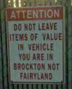 Brockton, MA