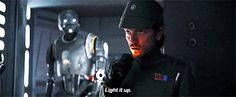 Star Wars Forever — lunadiego: Light it up.