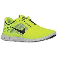 Nike Free Run + 3 - Men's