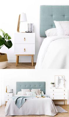 55 Ideas For House Interior Bedroom Bohemian Modern Bedroom Furniture Sets, Room Ideas Bedroom, Dream Bedroom, Home Bedroom, Bedroom Decor, Messy Bedroom, Bedroom Styles, Handmade Home Decor, Minimalist Home