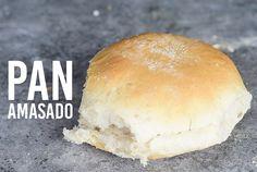 Chilean Recipes, Sem Lactose, Deli, Scones, Food And Drink, Bread, Baking, Breakfast, Cake