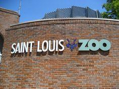 St.Louis Zoo @ Forest Park