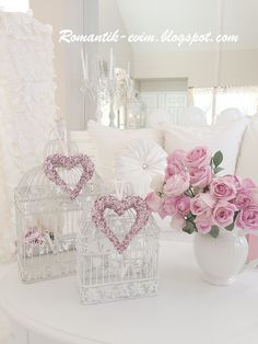 romantikev blog   Shabby chic blogs