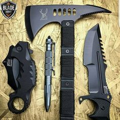 Epic  @blade.addict . @megaknife . @blade.addict . @megaknife .  Tag a friend who needs to see this!  Shop now at www.megaknife.com
