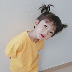 Cute Asian Babies, Korean Babies, Cute Babies, Twin Boys, Kids Girls, Baby Kids, Cute Baby Boy, Cute Kids, Father And Baby