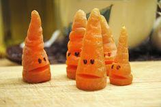 The Carefree Bakery: Revenge of the Carrot Tops!  Gluten-Free, Vegan & ...