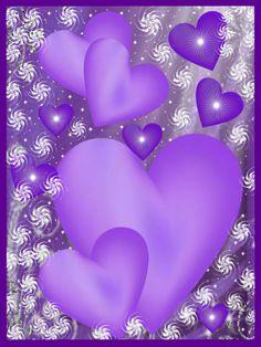 Pink Polka Dots Wallpaper, Purple Flowers Wallpaper, Sparkle Wallpaper, Night Sky Wallpaper, Skull Wallpaper, Heart Wallpaper, Purple Backgrounds, Love Wallpaper, Flower Backgrounds