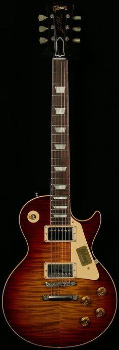Gibson Custom Shop True Historic 1959 Les Paul Reissue Tom Murphy Aged (2015)