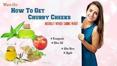 18 Ways on how to get chubby cheeks naturally without gaining weight? This post guide you the simplest & safest remedies for skin & health Skin Tag On Eyelid, Skin Tags On Face, Natural Skin Tightening, Skin Tightening Cream, Castor Oil For Skin, Lose 15 Pounds, Chubby Cheeks, Weight Gain, Weight Loss