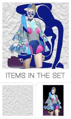 """manish & matisse"" by karen-lynn-rigmarole ❤ liked on Polyvore featuring art, manisharora and matisse"