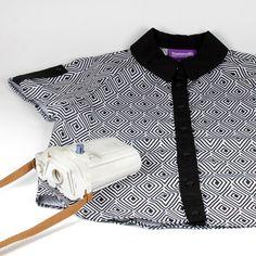 Star Wars The Force Awakens Bazine Netal inspired Galactic Spy shirt by Prophecy Girl ⭐️The Kessel Runway ⭐️ Star Wars fashion ⭐️ Geek Fashion ⭐️ Star Wars Style ⭐️ Geek Chic ⭐️