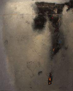 Franck DUMINIL - artiste peintre - Espace Galerie Europia - Art Gallery - Paris
