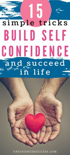 15 KILLER ACTION STEPS TO BUILDING SELF CONFIDENCE #lifetips #success #successtips #powerofbelief #becomeasuccessful #motivation #improvelife #lifequots