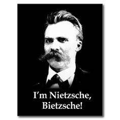Nietzsche heidegger and buber his discovering the mind v 2 cheap im nietzsche bietzsche post cards im fandeluxe Choice Image