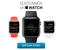 Sorteo de un Smart Watch de Apple #sorteo #concurso http://sorteosconcursos.es/2016/01/sorteo-de-un-smart-watch-de-apple/