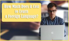 Learn a Foreign Language: How Much Does it Really Cost? Learning Italian, Learning Spanish, Fun Learning, Learning Japanese, Spanish Words, French Words, Learn Japanese Words, Medium Blog, Spanish Culture