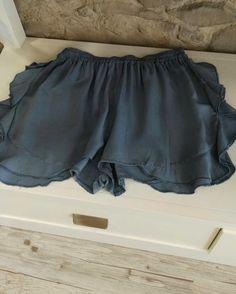 Shorts fresquitos y cómodos para verano 🔆