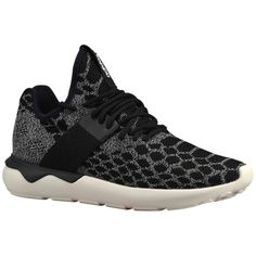 4b312dc10fab Adidas Originals Tubular Runner 93 Size 12 (Black White) Display Shoes