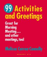 This is a great book to have for Morning Meeting