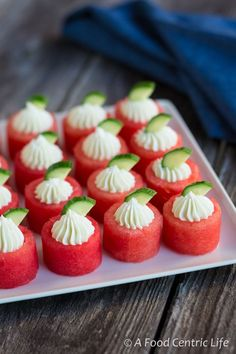 Summer entertaining solved. #winning Get the recipe from A Food Centric Life. - http://Delish.com