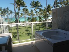 Hopefully the view from our room @Barcelo Bavaro Palace Deluxe - Punta Cana, Dominican Republic @Amy Zych @Gina Ringer CAN'T WAIT!!!!!