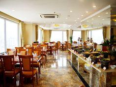Buffet Sen Việt