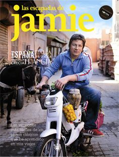 Booktopia has Jamie Does. Spain by Jamie Oliver. Buy a discounted Hardcover of Jamie Does. Spain online from Australia's leading online bookstore. Jamie Olivier, J Oliver, Tagine Recipes, Paella Recipe, Cookery Books, Gazpacho, Pork Recipes, Family Recipes, Pasta Recipes