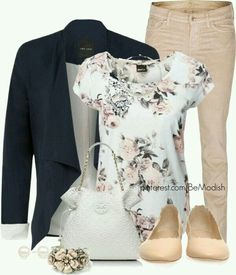 Love this outfit :)