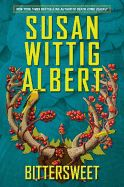 Bestseller Albert addresses some big social and political problems in her entertaining 23rd mystery featuring herbalist China Bayles