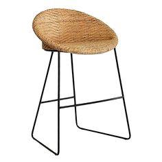 Palecek Vero Counter/Bar Stool Counter stool, Rattan and