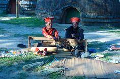 métier, voyages, Afrique du Sud