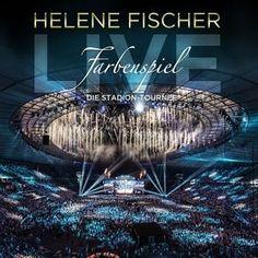 Helene Fischer - Farbenspiel Live-Die Stadion-Tournee (2 Cd)