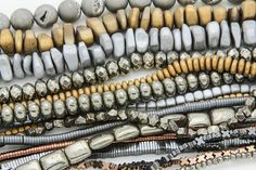 Gemstone Beads, Amethyst, Bangles, Gemstones, Jewelry, Bracelets, Jewlery, Gems, Jewerly