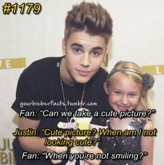 Smile everyday and every second Justin you deserve it. Justin Bieber Quotes, Justin Bieber Images, Justin Bieber Facts, All About Justin Bieber, My Big Love, Love You So Much, How Are You Feeling, Believe Tour, Chord Overstreet