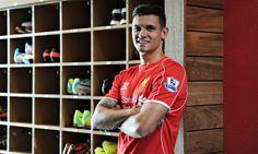 Profile of new Liverpool signing Dejan Lovren