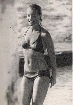 Gorgeous Romy Schneider -  Elle était si jolie...