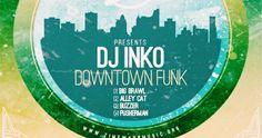 Tα νέα κομμάτια του DJ INKO είναι σαν μια #funk ίωση που πρέπει να προσβάλει κάθε άνθρωπο που θεωρεί τον χορό στοιχείο της καθημερινότητάς του, κάτι σαν είδος πρώτης ανάγκης δηλαδή. Χορέψτε ανεύθυνα..🎧 ------------------------------------------------------------- #music #album #mystikotragoudi #fragilemagGR http://fragilemag.gr/dj-inko-downtown-funk/