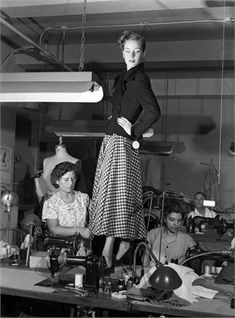 @ Dior...1947...perfection!