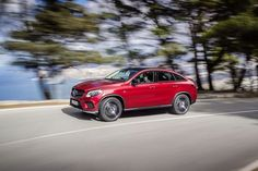 Nice Mercedes: 2016 Mercedes-Benz GLE 450 AMG 4MATIC Coupe...  BMW X6 MERCEDES GLE 450 Check more at http://24car.top/2017/2017/07/18/mercedes-2016-mercedes-benz-gle-450-amg-4matic-coupe-bmw-x6-mercedes-gle-450/