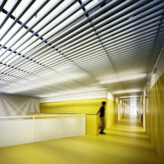 Ceip en Tarragona / Batlle i Roig Arquitectes