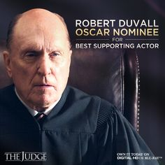 """""""I'd rather die in prison than be remembered like that . Robert Duvall, Best Supporting Actor, Prison, All About Time, Actors, Movies, Films, Cinema, Movie"""