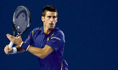 Novak #Djokovic | Why is he so difficult to beat?