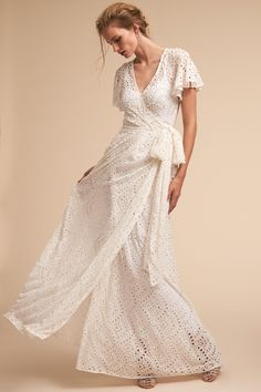 Cadence Gown from @BHLDN