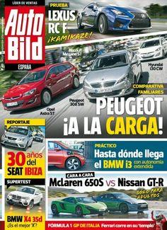 Revista Auto Bild